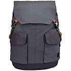 more details on Case Logic Lodo 15.6 Inch Daypack - Graphite.