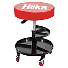 more details on Hilka Mechanics Seat with Storage.