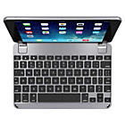 more details on BrydgeMini 2 iPad Mini 4 Bluetooth Keyboard - Grey.