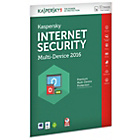 more details on Kaspersky IS 2016 10 Device 1 Year Internet Security.