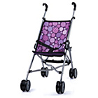 more details on Bayer Dolls Buggy Classic Purple.