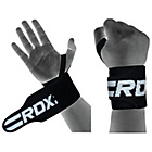 more details on RDX Weight Lifting Wrist Wraps