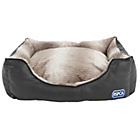 more details on RSPCA Rectangular Medium  Box Bed.