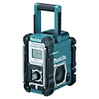 more details on Makita G-Series Bluetooth Jobsite FM/AM Radio - 18V.