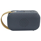 more details on Bush Mono DAB Radio - Grey.