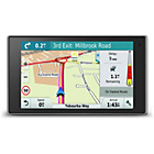 Garmin DriveLuxe 50LMT-D Premium Sat Nav Full Europe Traffic