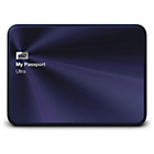 more details on WD My Passport Ultra 1TB Metal Edition Hard Drive - Black.
