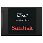 more details on SanDisk Ultra II Solid State Drive Plus - 480GB.