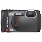 more details on Olympus TG-870 16MP 5x Zoom Tough Camera.