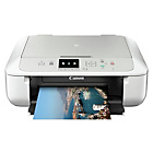 more details on Canon MG5751 All-In-One Wi-Fi Printer - White.
