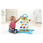more details on Fisher-Price Roller Blocks Playwall.