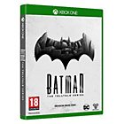 more details on Batman The Telltale Series Xbox One Game.
