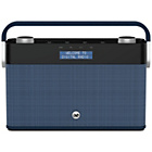 more details on Acoustic Solutions DAB Radio - Denim.