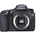 more details on Canon EOS 7D Digital SLR Camera - Body Only.