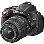 more details on Nikon D5100 DSLR Camera Kit with 18-55mm VR Lens.