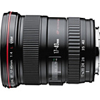 more details on Canon EF 17-40mm f/4L USM Lens.