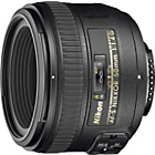 more details on Nikon AF-S Nikkor 50mm f/1.4 G Lens.