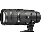 more details on Nikon AF-S DX Nikkor 70-200mm f/2.8 G ED VR II Lens.