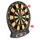 more details on Electronic Dartboard.