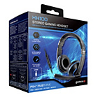 more details on XH 100 Wired Stereo Headset - Blue.