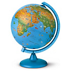 more details on Nova Rico Arca Illuminated Children's Globe - 25 cm.