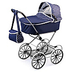 more details on Bayer Classic Deluxe Dolls Pram.