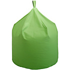 more details on ColourMatch Large Fabric Beanbag - Apple Green.