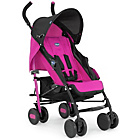 more details on Chicco Echo Stroller - Ibiza.