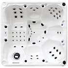 more details on Ventura IV Hot Tub.