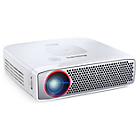 more details on Philips PPX 4835 Pocket Projector.