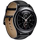 more details on Samsung Gear S2 Classic Smartwatch - Black.