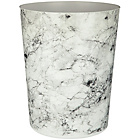 more details on Rome Marble Effect Waste Bin.