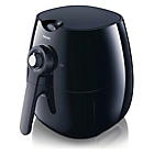 more details on Philips HD9220 Viva Air fryer with Rapid Air Technology.