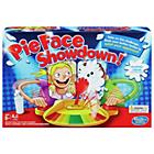 more details on Pie Face Showdown from Hasbro Gaming.