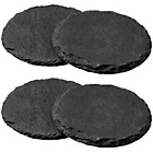 more details on Premier Housewares 4 Round Slate Coasters.