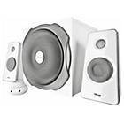 more details on Trust Tytan 2.1 Speakers - White.