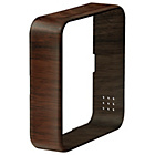 more details on Hive Thermostat Frame - Wood Effect.