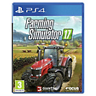 more details on Farming Sim 17 PS4 Game.
