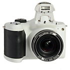 more details on Polaroid IX6038 20MP 60x Zoom Bridge Camera - White.