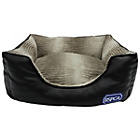 more details on RSPCA Rectangular Box bed - Small.