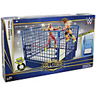 more details on WWE Steel Cage And Figure.