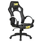 more details on Brazen Shadow Gaming Chair - Black.