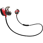 more details on Bose Soundsport Pulse In-Ear Wireless Headphones - Red.