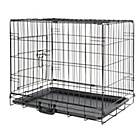 more details on Single Door Pet Cage.