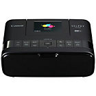 more details on Canon SELPHY CP1200 Photo Printer - Black.
