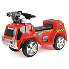 more details on Toyrific Fire Engine 6v Electric Ride On.