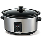 more details on Morphy Richards 3.5L Slow Cooker.