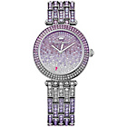 more details on Juicy Couture Ladies' Victoria S.Steel Bracelet Watch