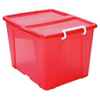 more details on 40 Litre Smart Box - Red.