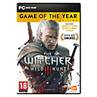 more details on The Witcher 3: Wild Hunt GOTY Ed - PC Game.